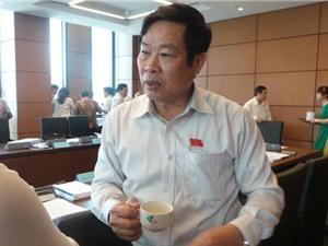 """Bộ trưởng Nguyễn Bắc Son: Chính phủ nhất quyết phải """"lên"""" facebook"""
