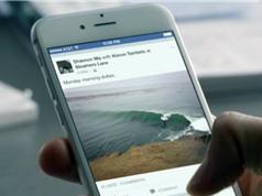 Facebook đã khắc phục lỗi tốn pin trên iPhone