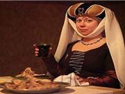 Người giàu thời Trung Cổ nhiễm độc chì do chuộng đồ gốm