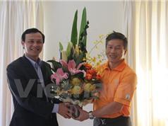 Việt Nam mở thêm Văn phòng đại diện Khoa học Công nghệ tại Australia