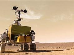 Oxia: Vùng đất được chinh phục đầu tiên trên sao Hỏa