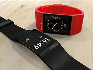Nokia muốn nhảy vào thị trường thiết bị đeo thông minh