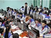 Năm 2017, Việt Nam sẽ đưa lên Internet 10% hoạt động đời sống