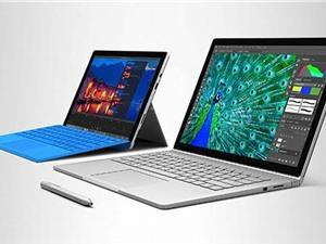 Microsoft chính thức chào bán Surface Book và Pro 4