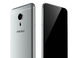 """Soi"" cận cảnh chiếc smartphone Meizu Pro 5"