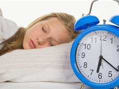 Lợi ích không ngờ của ngủ ngày