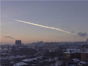 Nguy cơ sao chổi lao về Trái đất