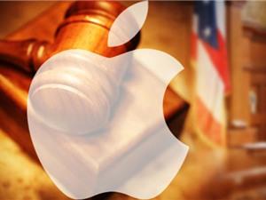 """Khiến người dùng """"mất toi"""" 5 triệu USD, Apple có nguy cơ ra tòa"""