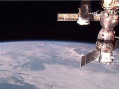 NASA: Trạm vũ trụ quốc tế chứa đầy vi khuẩn