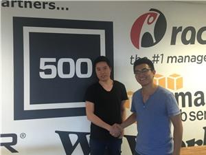 CEO Beeketing Trương Mạnh Quân: Yếu tố tiên quyết là có cố vấn giỏi
