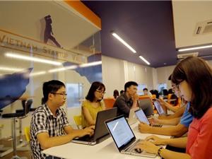 Hệ sinh thái khởi nghiệp Việt Nam: Nhà nước làm đòn bẩy cho tư nhân
