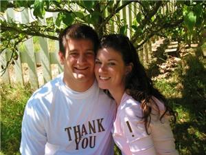 Nói cảm ơn để hôn nhân hạnh phúc