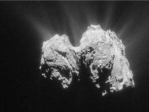 Phát hiện làm lung lay giả thuyết về sự hình thành hệ Mặt trời
