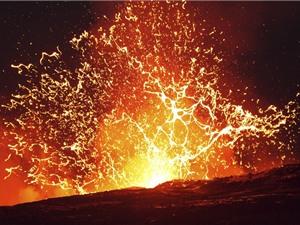 Phương pháp mới dự báo siêu núi lửa huỷ diệt