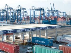 Bà Rịa - Vũng Tàu: Đầu tư vào lĩnh vực logistics cần thêm những ưu đãi