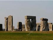 Phát hiện có thể giải thích được sự hình thành Stonehenge