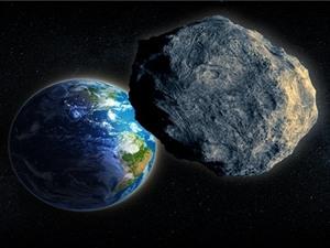 Danh sách thiên thạch khổng lồ sẽ sượt qua Trái Đất