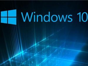 Windows 10 chạm mốc 120 triệu người dùng
