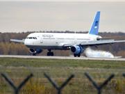 Chuyên gia hàng không Pháp nói về vụ rơi máy bay Nga Airbus A-321