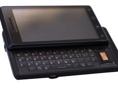 Top 10 điện thoại bàn phím QWERTY ấn tượng nhất trong lịch sử