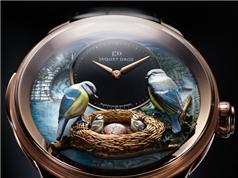 Những chiếc đồng hồ đỉnh cao của công nghệ
