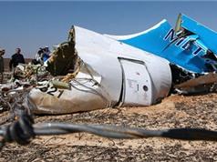 Những vụ tai nạn kinh hoàng của loại máy bay A321-200