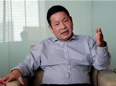 """Ông Trương Gia Bình: Không theo kịp """"bão IoT"""", sẽ bị cuốn đi"""