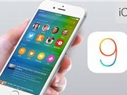iOS 9 chạm mốc 66% người dùng hệ điều hành của Apple