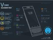 BlackBerry Priv chính hãng sẽ sớm có mặt ở Việt Nam