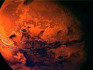 NASA bật mí nguyên nhân sao Hỏa mất sự sống