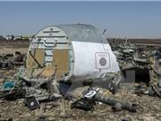 """Vụ rơi máy bay Nga: Máy ghi âm ghi lại """"tiếng ồn"""" ở giây cuối"""