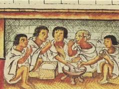 Hé lộ những điều đáng sợ về cuộc sống của người Aztec