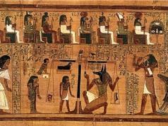 Bằng chứng về tình dục đồng giới thời Ai Cập cổ đại