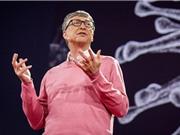Bill Gates và cuộc chiến chống biến đổi khí hậu
