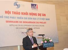 Bảo vệ nông sản Việt bằng chỉ dẫn địa lý