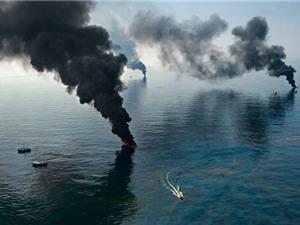 Rùng mình sự thực gây sốc về ô nhiễm môi trường