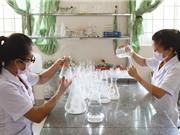 Đầu tư 12,5 triệu USD xây dựng năng lực tiếp cận nguồn gen