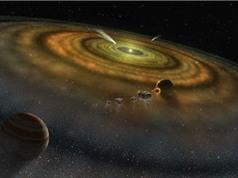 Phát hiện về Diêm Vương tinh khiến nhà khoa học bối rối