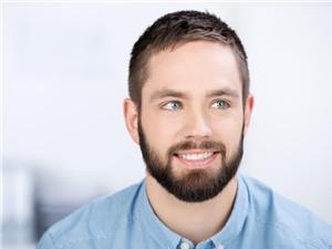 Bộ râu và công dụng tuyệt vời với sức khoẻ