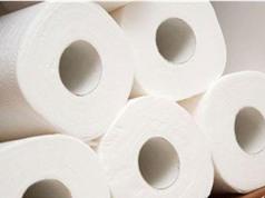 Nguy hại khi dùng giấy vệ sinh không đúng cách