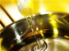 Nấu ăn bằng dầu thực vật gây ung thư?