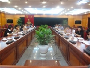 Bắt đầu xét tặng Giải thưởng Hồ Chí Minh và Giải thưởng Nhà nước về KH&CN