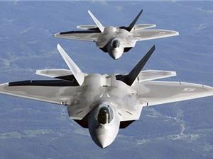 Vật liệu giúp chiến đấu cơ tàng hình trước mọi loại radar