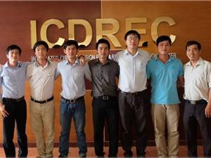 Việt Nam đã nhậncông nghệ chế tạo vi mạch tiên tiến từ Nhật