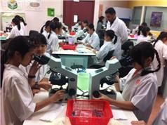 Giáo dục khoa học trên thế giới: Bài học và kinh nghiệm thành công