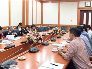 Bộ trưởng Nguyễn Quân: Bộ KH&CN sẽ hỗ trợ, làm đầu mối cho VEFFA