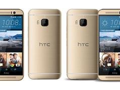HTC trình làng smartphone One M9s