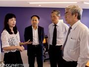 Bộ trưởng Bộ KH&CN Nguyễn Quân: Nhà nước làm mẫu trong đầu tư mạo hiểm