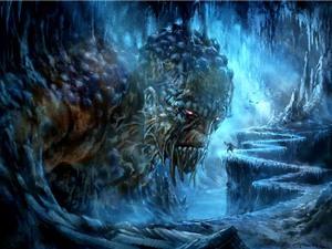 Khám về quái vật đáng sợ nhất trong thần thoại Hy Lạp
