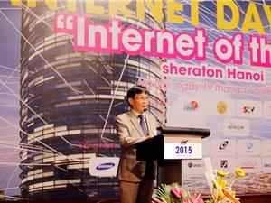 Internet of Things sẽ mang lại 19.000 tỷ USD trong vòng 10 năm tới